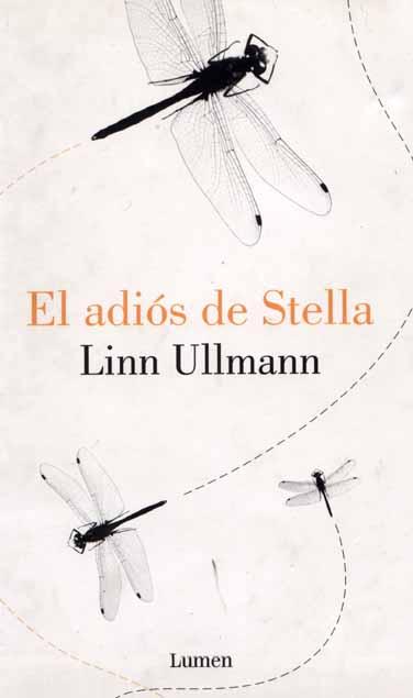 El adiós de Stella- Linn Ullmann