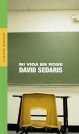 Mi vida en rose - David Sedaris
