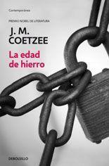 La edad de hierro - J. M. Coetzee