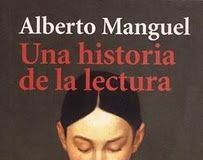 Una historia de la lectura - Alberto Manguel