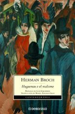 Huguenau o el realismo - Hermann Broch