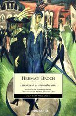 Pasenow o el romanticismo - Hermann Broch