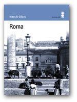 Roma - Nikolái Gógol