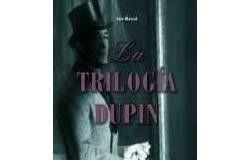 La trilogía Dupin - Edgar Allan Poe