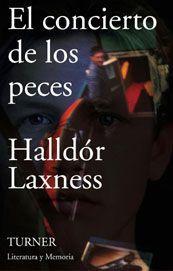 El concierto de los peces - Halldór Laxness