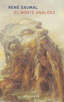 El monte análogo - René Daumal
