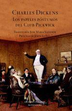 Los papeles póstumos del Club Pickwick - Charles Dickens