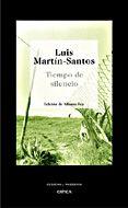 Tiempo de silencio - Luis Martín-Santos