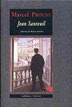 Jean Santeuil - Marcel Proust