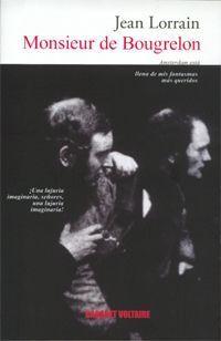 Monsieur de Bougrelon - Jean Lorrain