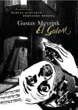 El Golem - Gustav Meyrink