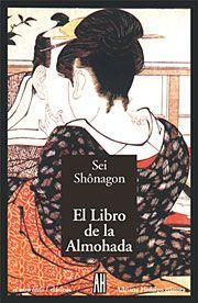 El libro de la almohada - Sei Shônagon