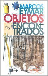 Objetos encontrados - Marcos Eymar
