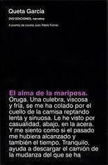 El alma de la mariposa - Queta García