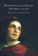 Mademoiselle de Maupin - Théophile Gautier