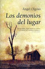 Los demonios del lugar - Ángel Olgoso