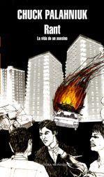 Rant. La vida de un asesino - Chuck Palahniuk