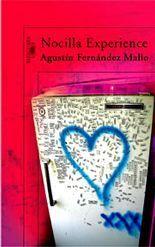 Nocilla Experience - Agustín Fernández Mallo