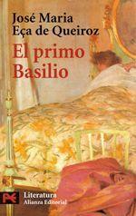El primo Basilio - José Maria Eça de Queiroz