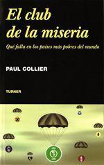 El club de la miseria - Paul Collier