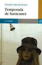 Temporada de huracanes - Gonzalo Calcedo Juanes