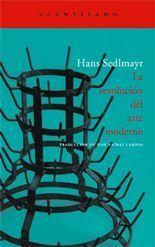 La revolución del arte moderno - Hans Sedlmayr