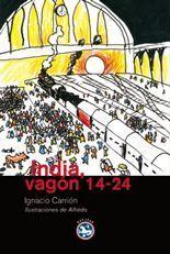 India, vagón 14-24 - Ignacio Carrión