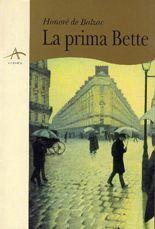 La prima Bette - Honoré de Balzac