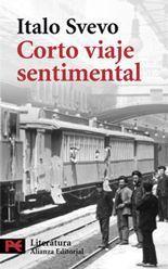 Corto viaje sentimental - Italo Svevo