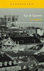 La capital - José Maria Eça de Queirós