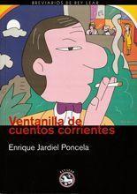 Ventanilla de cuentos corrientes - Enrique Jardiel Poncela