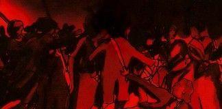 Las noches revolucionarias - Rétif de la Bretonne