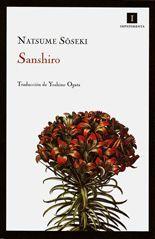 Sanshiro - Natsume Sōseki