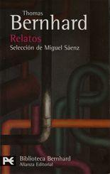Relatos - Thomas Bernhard