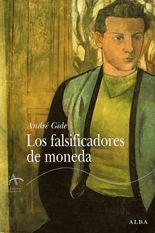 Los falsificadores de moneda - André Gide