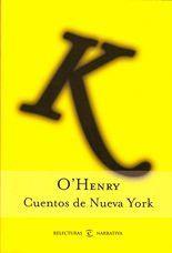 Cuentos de Nueva York - O'Henry