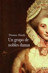 Un grupo de nobles damas - Thomas Hardy