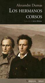 Los hermanos corsos - Alexandre Dumas