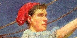Redburn, su primer viaje - Herman Melville