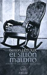El sillón maldito - Gaston Leroux
