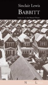 Babbitt – Sinclair Lewis