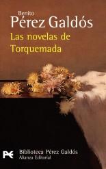 Las novelas de Torquemada - Benito Pérez Galdós