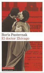 El doctor Zhivago - Borís Pasternak