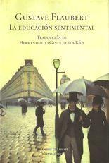 La educación sentimental - Gustave Flaubert