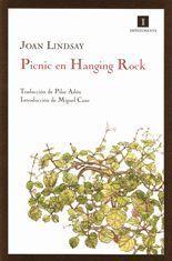 Picnic en Hanging Rock - Joan Lindsay