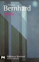 Helada - Thomas Bernhard