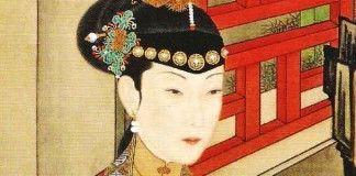 Sueño en el Pabellón Rojo - Cao Xueqin