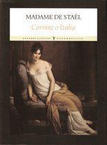 Corinne o Italia - Madame de Staël