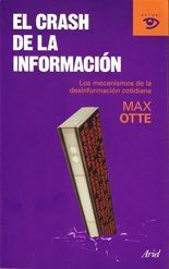 El crash de la información - Max Otte