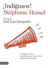 ¡Indignaos! - Stéphane Hessel